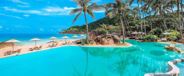 Thailand's Koh Samui relaxes entry regulations for fully-vaccinated visitors 1