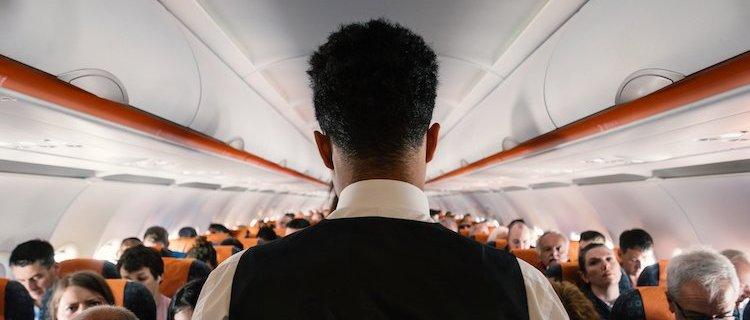 British Airways: No more ladies and gentlemen 1