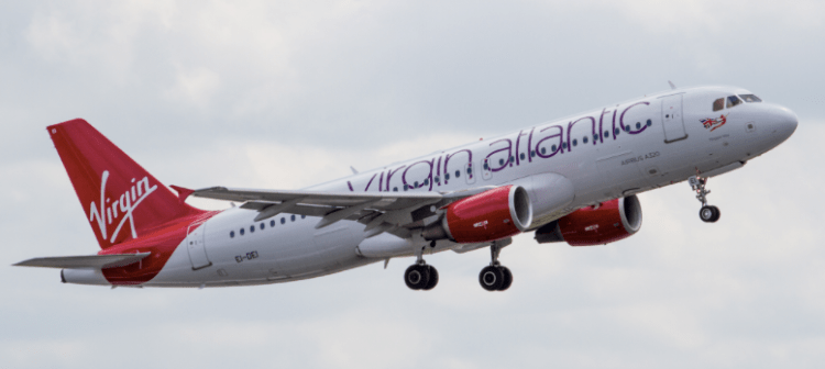 Virgin Atlantic To Lead A Flybe Takeover • AVIATION ANALYST