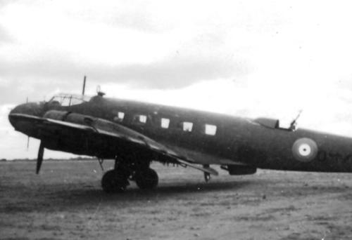 16 Septembre 1940