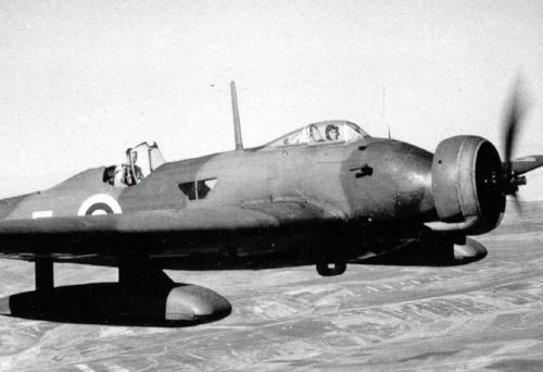 15 Novembre 1940