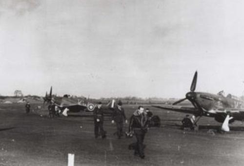 1er Juillet 1940