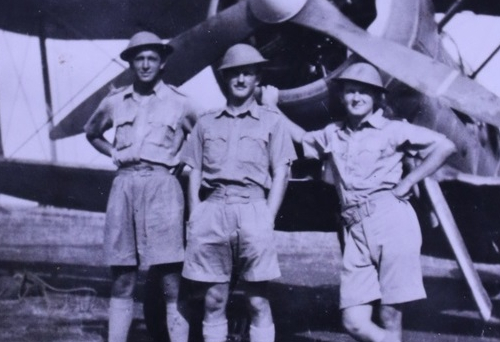 4 Novembre 1940