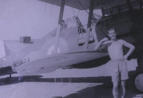 3 Décembre 1940