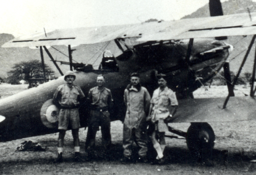 16 Décembre 1940