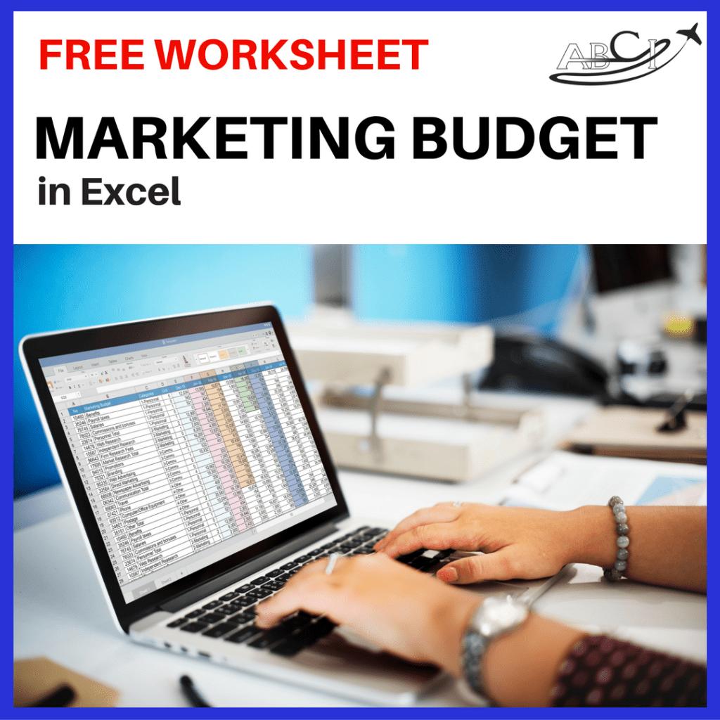 Wells Fargo Budget Worksheet