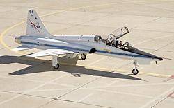 NASA T-38