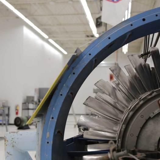 Aviation Institute of Maintenance - Charlotte Hangar