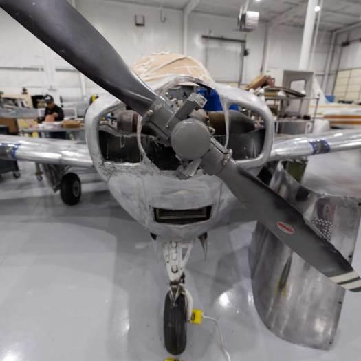 Aviation Institute of Maintenance - Kansas City Hangar