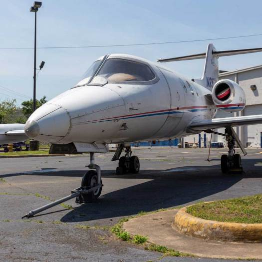 Aviation Institute of Maintenance - NOVA Plane