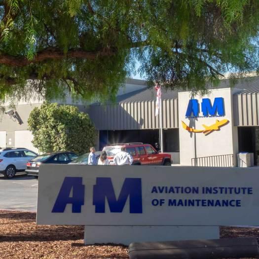 Aviation Institute of Maintenance - Fremont