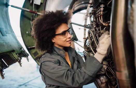 Aviation Maintenance Technical Engineer