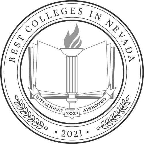 Best Colleges in Nevada - 2021