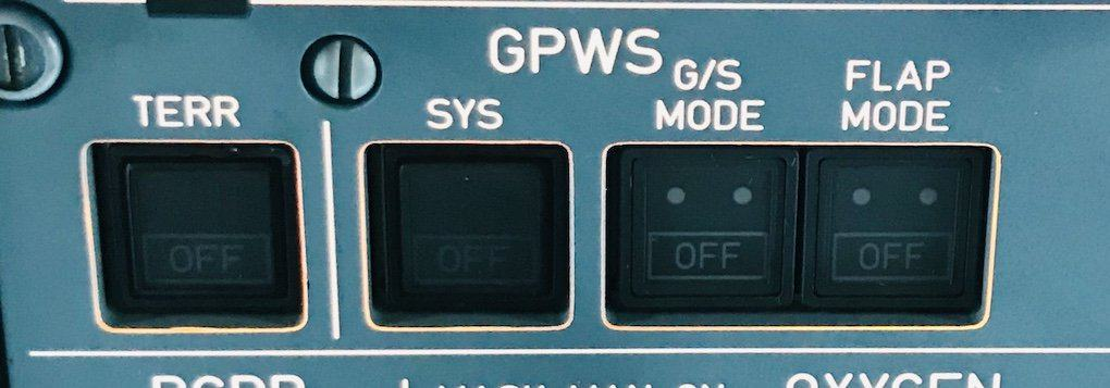 GPWS – A Definitive Guide