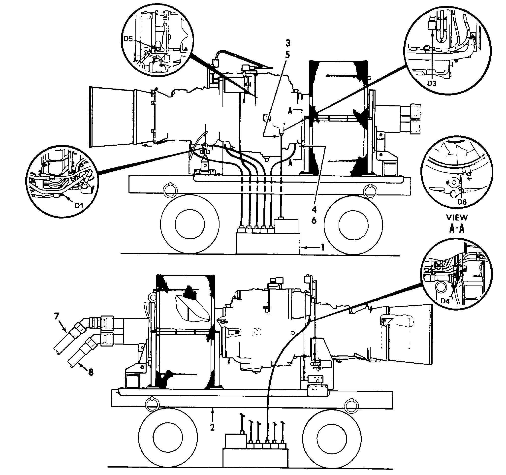 T700 Engines