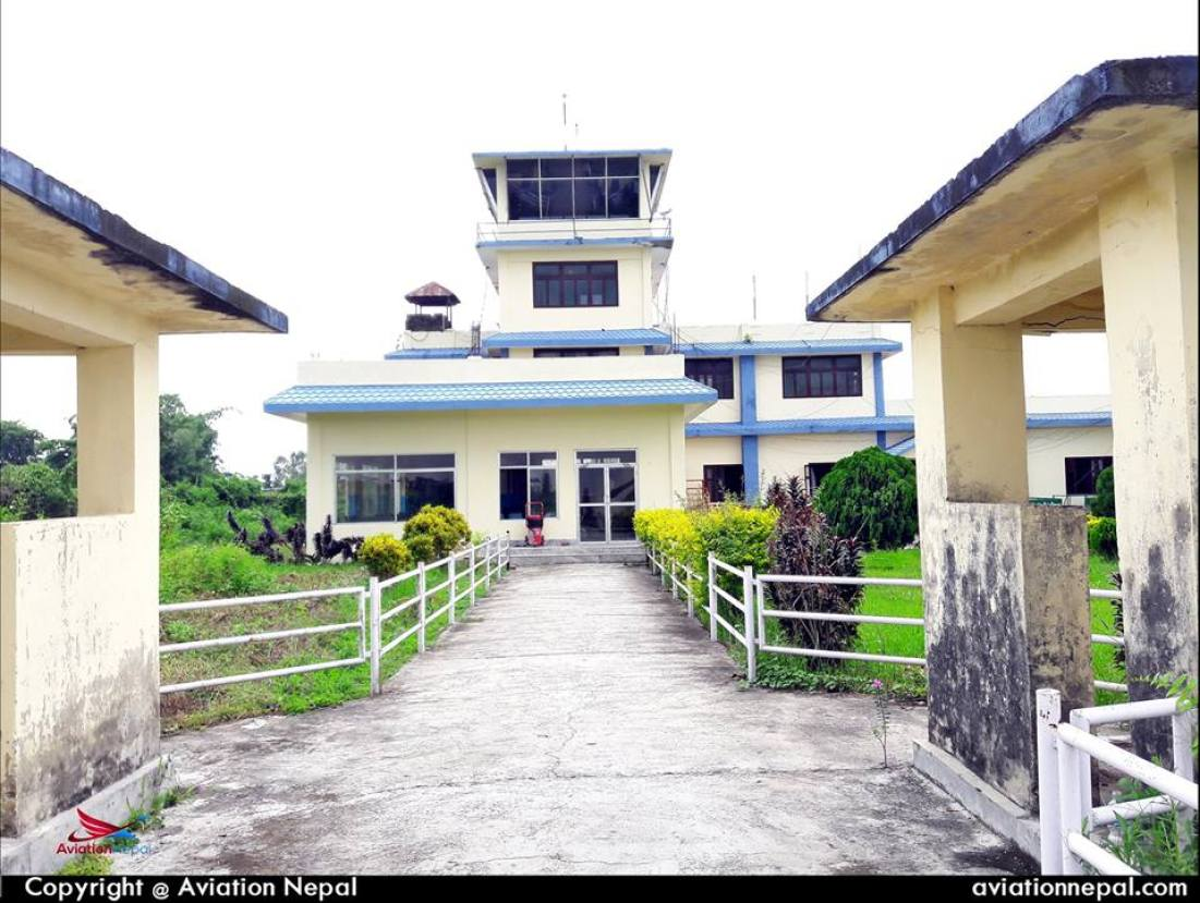 chandragadhi-domestic-airport-aviaitonnepal