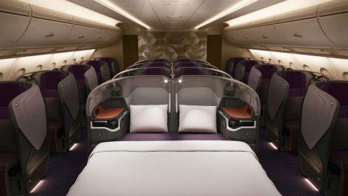 Business-ClassA380-Singapore-airlines