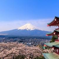 MIT FINNAIR ZUR KIRSCHBLÜTE NACH JAPAN - INTRO