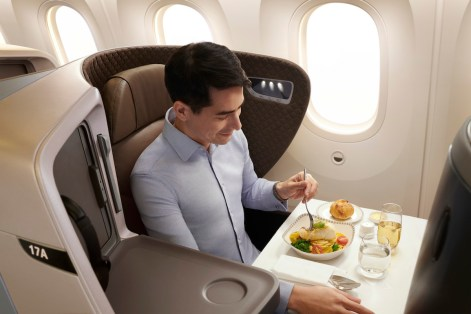 Singapore-Airlines-Business-Class-787-10