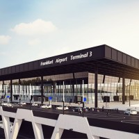 FRANKFURT AIRPORT - TERMINAL 3