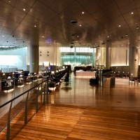 AL MOURJAN BUSINESS LOUNGE DOHA - REVIEW