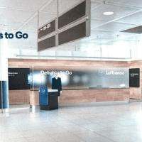 """LUFTHANSA BRINGT NEUES """"DELIGHTS TO GO"""" LOUNGEKONZEPT"""