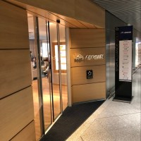 AEGEAN AIRLINES LOUNGE ATHEN - REVIEW
