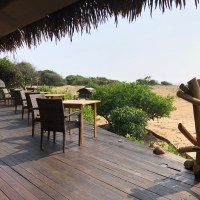 CHENA HUTS ECO RESORT YALA NATIONAL PARK - REVIEW