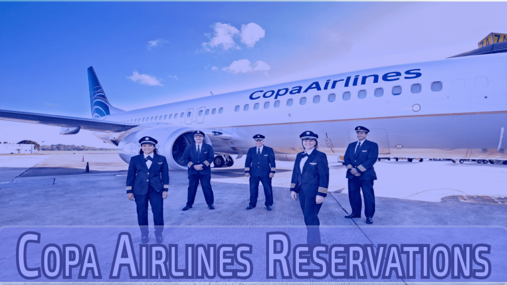 Copa Airlines Reservations_00000