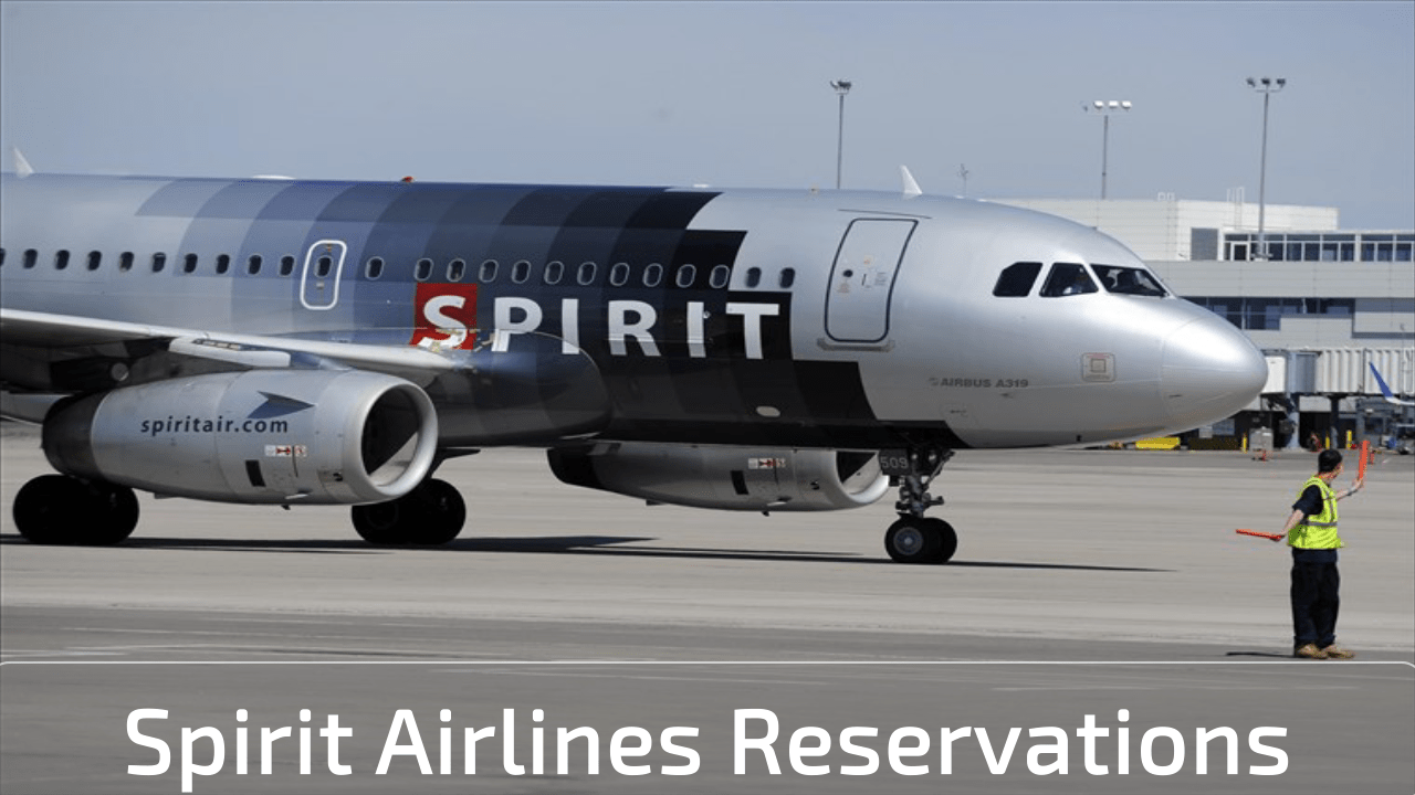 Spirit Airlines Offering Cheap Flights to Latin America and the Caribbean Next Month