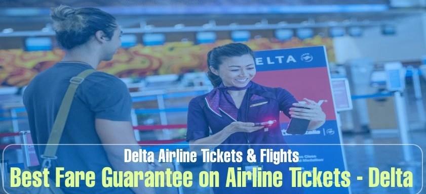 Delta flight booking & Reservations