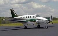 King air c 90 aircraft_aviatorflight