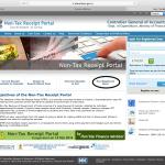 Bharatkosh Payment tutorial