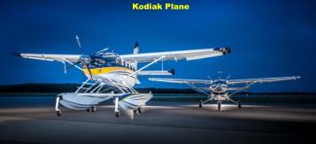 kodiak planes
