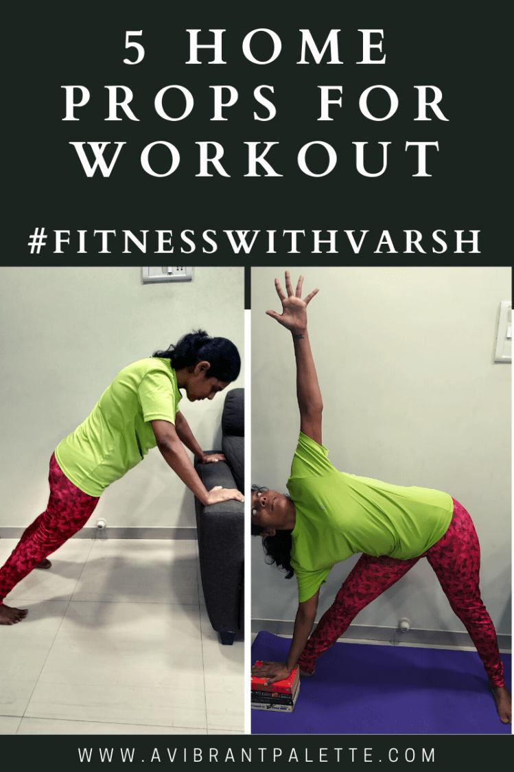 5 home props for workout_avibrantpalette