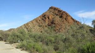 View at Arkaroola Resort