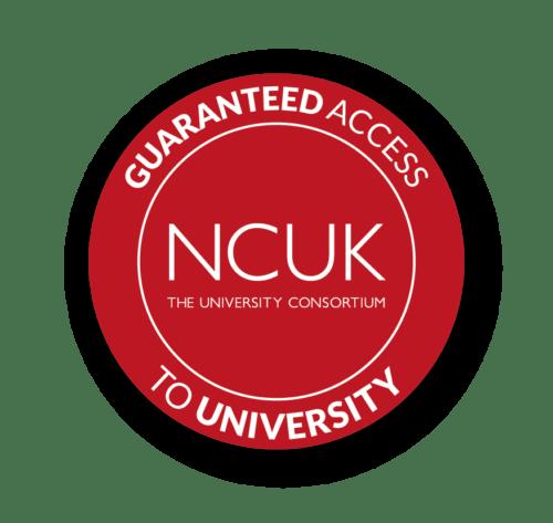 NCUK Guaranty Access