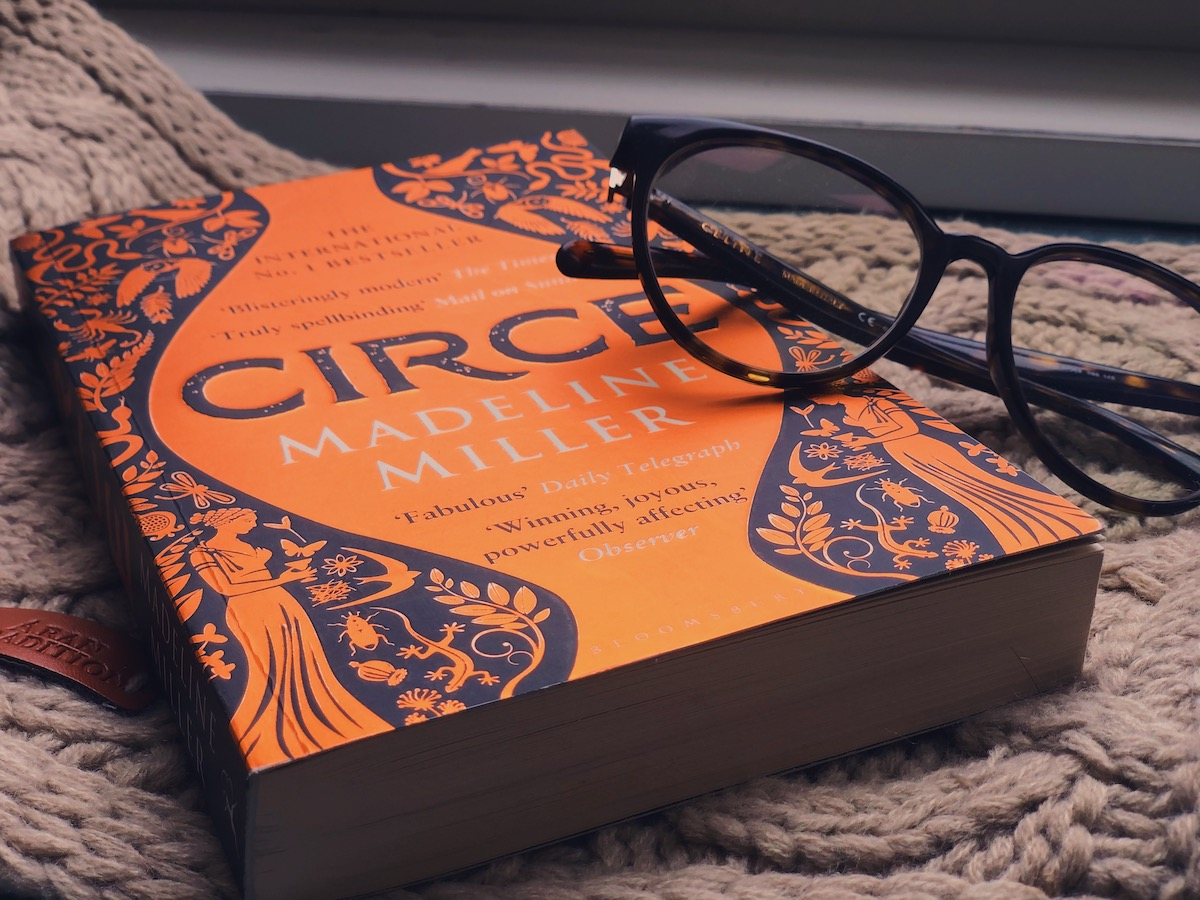 circe book - things to watch