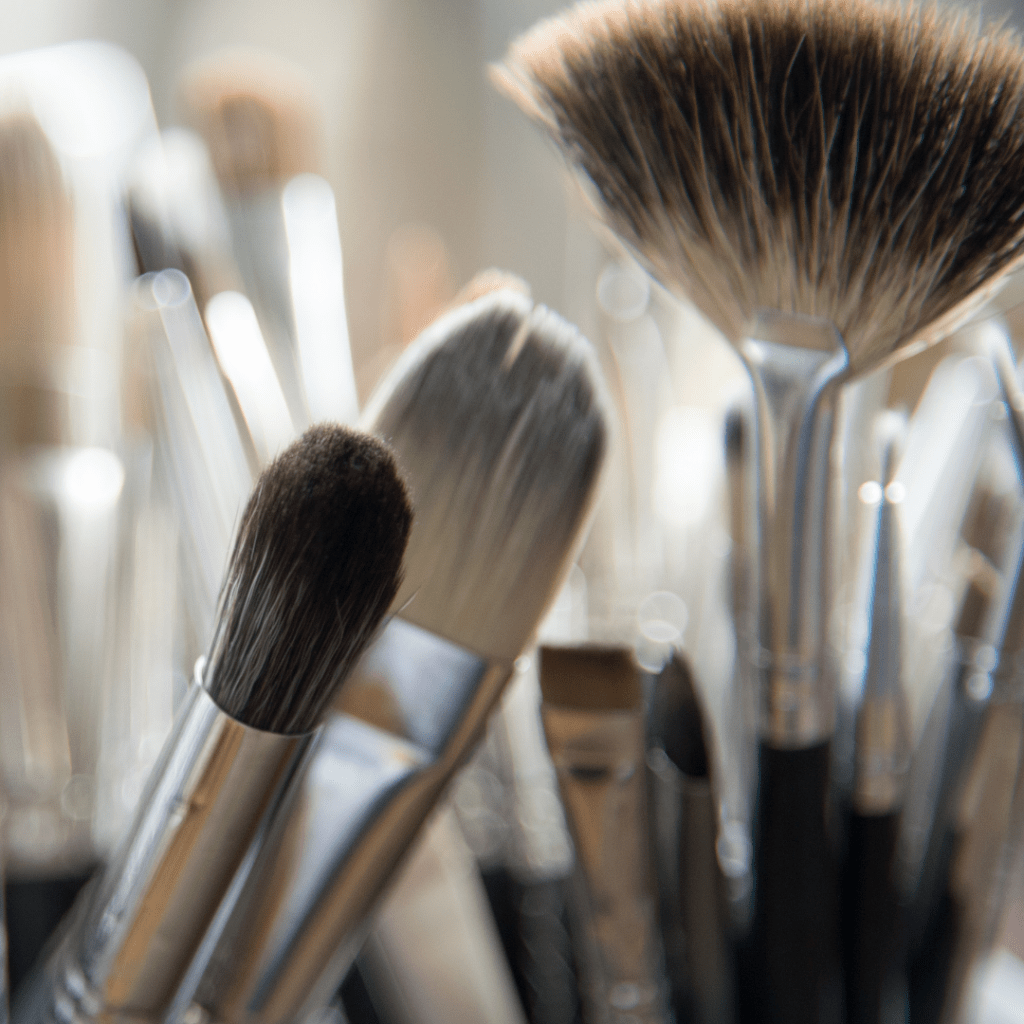 Makeup Brush Tips Avid Bliss