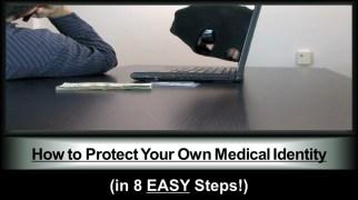 medical identity