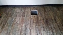 Luxury Vinyl Plank Examples