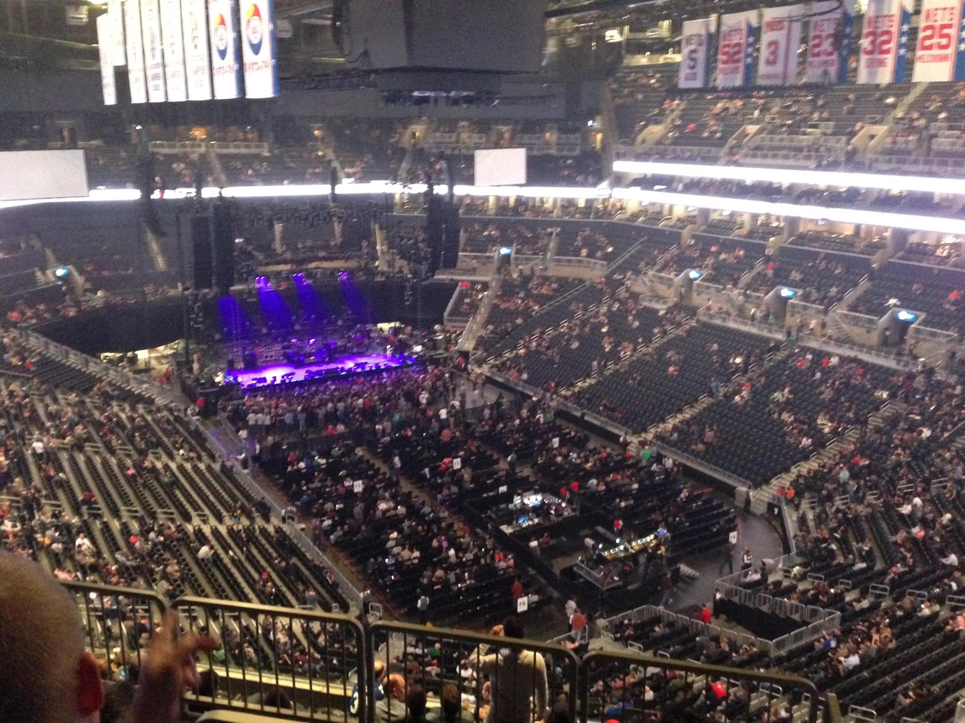 Best Seats At Prudential Center For Concert
