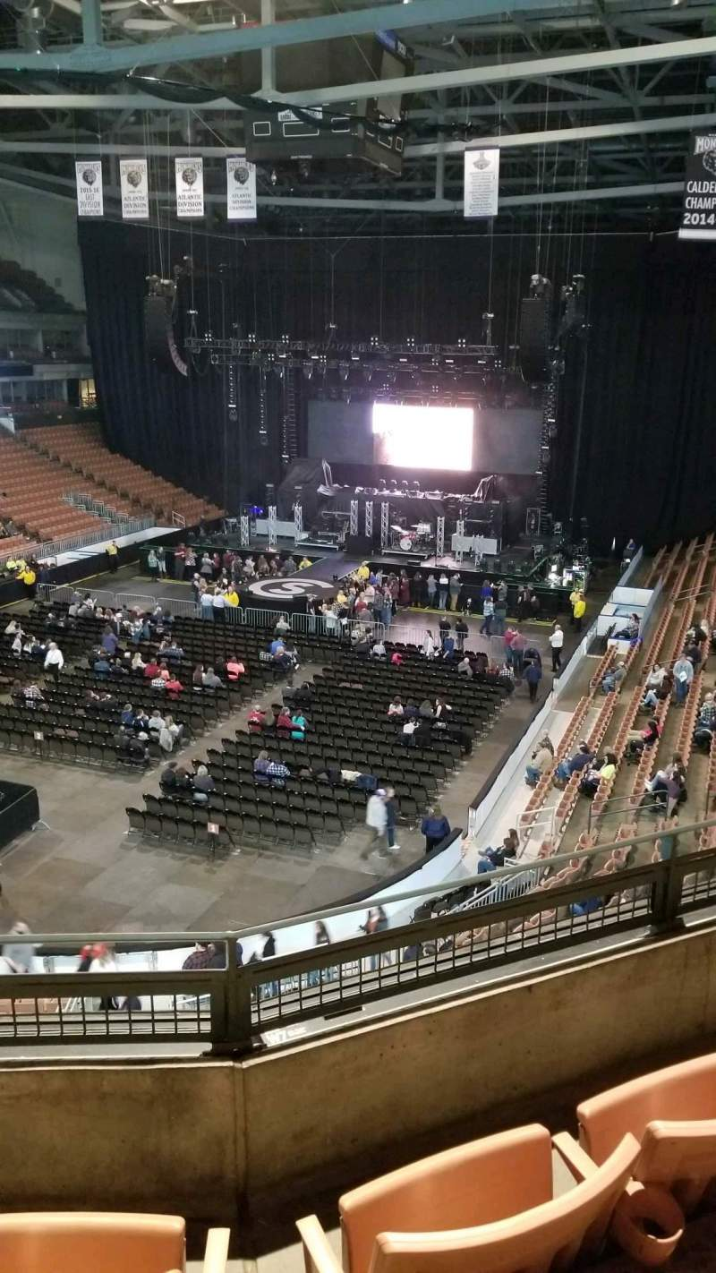 Photos At Snhu Arena