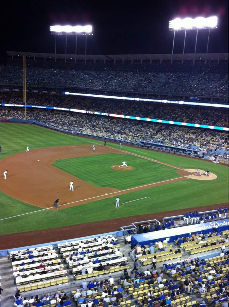 Stadium Seat Dodger Find My
