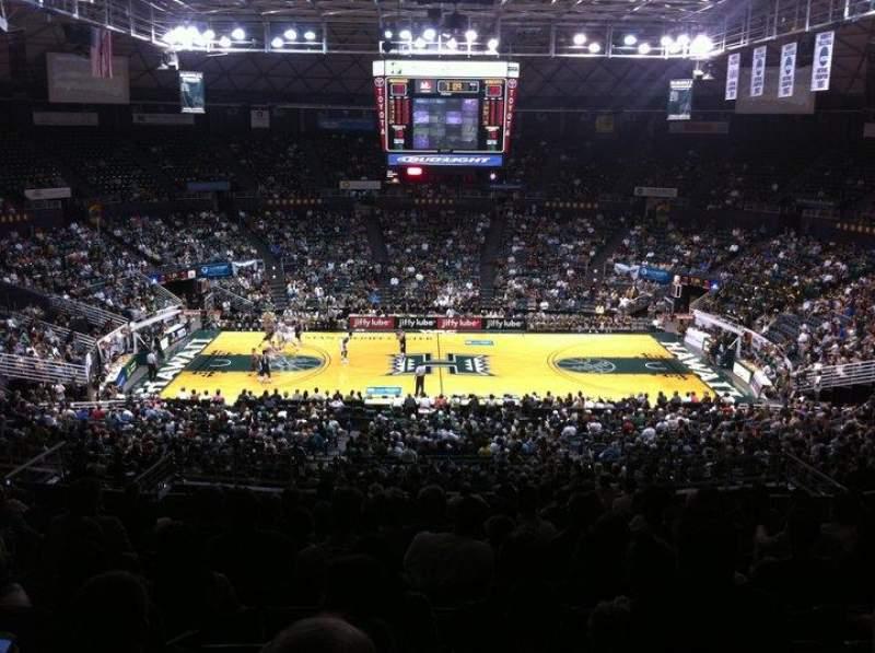 Warriors Chart Basketball Seating