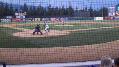Photos of the Rancho Cucamonga Quakes at LoanMart Field