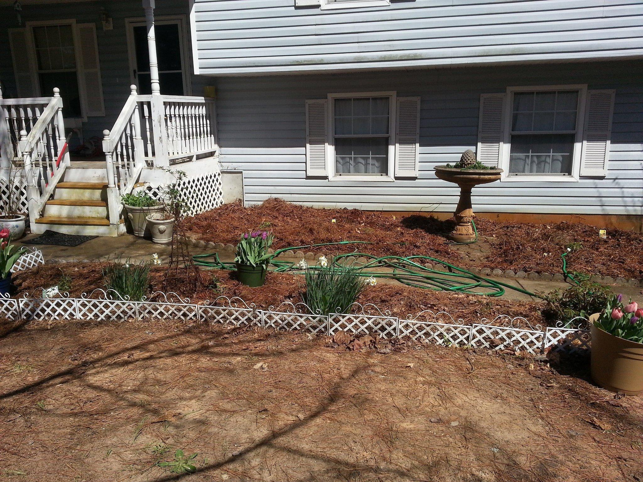 Renee's Garden 4