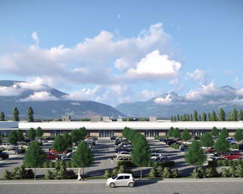 Centro commerciale naturale