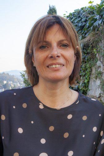 Francesca Ponti, maggioranza - gruppo consiliare Avigliana Città Aperta