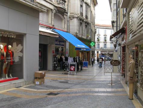 Shopping In Avignon France